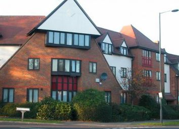 Thumbnail 1 bedroom flat to rent in Birchwood Court, Nortonway North, Letchworth, Hertfordshire