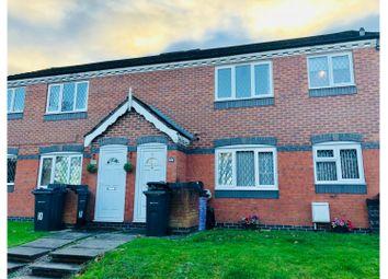 Thumbnail 1 bed flat to rent in Brueton Drive, Birmingham