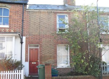 Thumbnail 3 bed terraced house to rent in Stockmore Street, Oxford