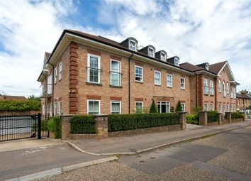 2 bed flat for sale in Bournehall House, Bournehall Road, Bushey, Hertfordshire WD23