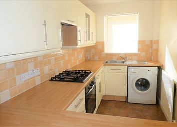 Thumbnail 2 bed semi-detached house to rent in St. Edmund Close, Fareham, Hampshire