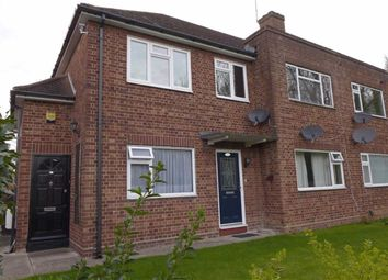Thumbnail 2 bed maisonette for sale in Vernon Court, Stanmore, Middlesex