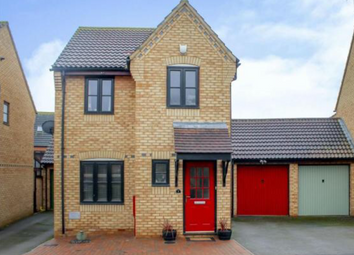 Thumbnail 3 bed detached house to rent in Abbeydore Grove, Milton Keynes