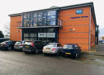 Thumbnail Office to let in Fordham Road, Newmarket