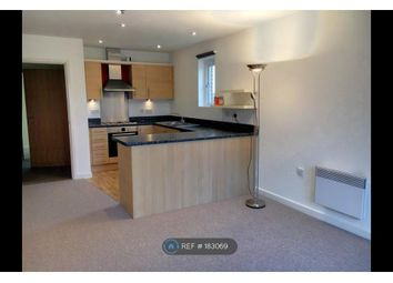 Thumbnail 2 bed flat to rent in Malden House, Gosport