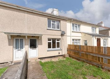 2 bed property for sale in Treloweth Road, Pool, Redruth TR15