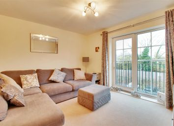 2 bed flat for sale in Harrison Court, Eden Road, Dunton Green, Sevenoaks TN14