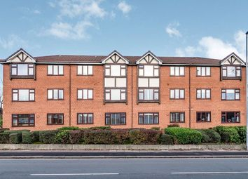 Thumbnail 1 bed flat for sale in Hawthorn Avenue, Eccles, Manchester