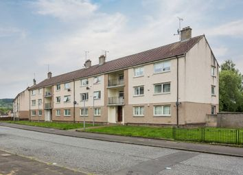 Thumbnail 2 bed flat for sale in 41F, Garry Drive, Paisley