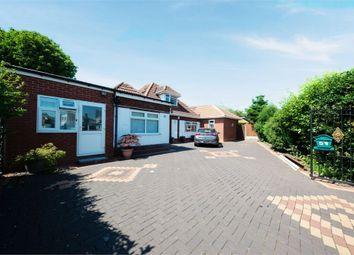 6 bed detached bungalow for sale in Birmingham Road, Great Barr, Birmingham, West Midlands B43