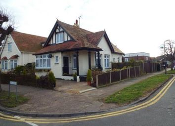 Thumbnail 3 bed detached house for sale in Holland On Sea, Clacton On Sea, Essex