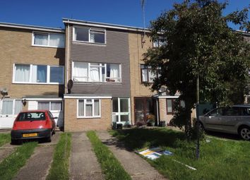 Thumbnail 6 bedroom terraced house to rent in Bridgefield Close, Colchester, Essex