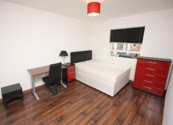 Thumbnail 1 bed maisonette to rent in Camden Street, Camden