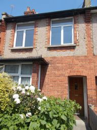 Thumbnail 1 bed flat to rent in Westcote Road, Streatham, London