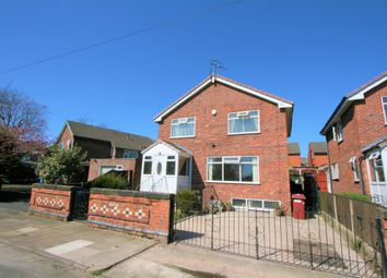 Thumbnail 4 bedroom detached house for sale in Saint Agnes Road, Huyton