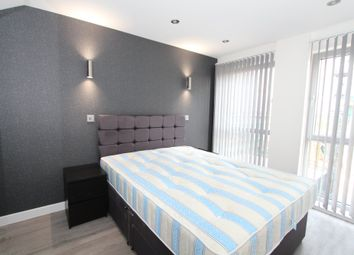 Thumbnail 2 bed flat to rent in High Road, Wembley