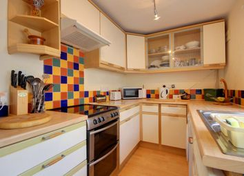 Thumbnail 3 bed end terrace house for sale in Victoria Close, Barnstaple