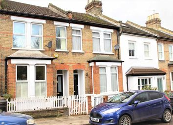 Thumbnail 3 bed terraced house to rent in Nightingale Lane, Wanstead, London