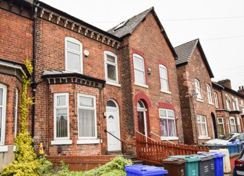 Thumbnail 6 bed terraced house to rent in Talbot Road, Manchester