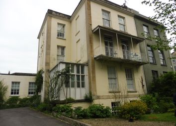 Thumbnail 2 bed flat to rent in Richmond Hill Avenue, Clifton, Bristol