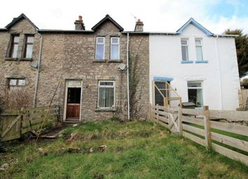 Thumbnail 2 bed terraced house for sale in Stone Terrace, Grange-Over-Sands