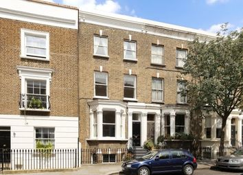 2 bed maisonette to rent in Radnor Walk, Chelsea SW3