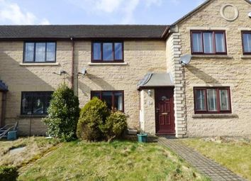 Thumbnail 2 bed terraced house for sale in Woodside, Buxton, Derbyshire