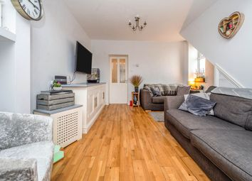 Thumbnail 3 bed end terrace house for sale in Roestock Lane, Colney Heath, St. Albans