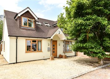 Thumbnail 5 bedroom detached house for sale in Cannon Court Road, Maidenhead, Berkshire