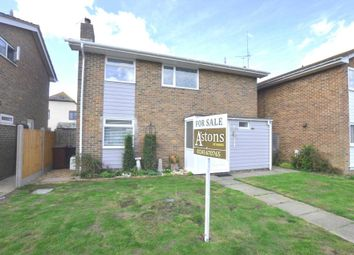 3 bed detached house for sale in Mill Gardens, East Wittering, Chichester PO20
