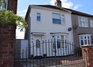 Thumbnail 3 bed semi-detached house for sale in Weardale Avenue, Walker, Newcastle Upon Tyne