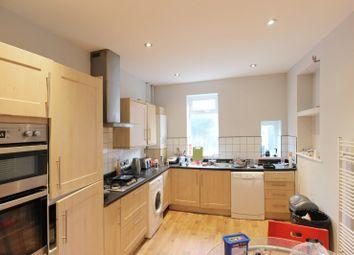 Thumbnail 7 bedroom property to rent in Osborne Road, Jesmond, Newcastle Upon Tyne