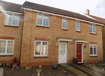 Thumbnail 3 bedroom terraced house for sale in Salk Road, Gorleston, Great Yarmouth