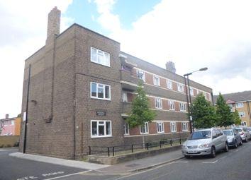 Thumbnail 4 bed flat to rent in Duckett Street, London