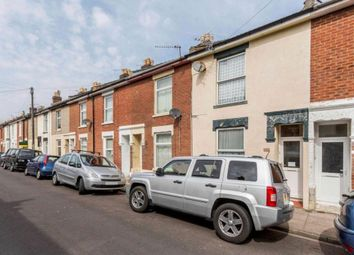 Thumbnail 3 bedroom terraced house to rent in Landguard Road, Southsea