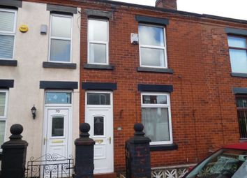 Thumbnail 2 bedroom property to rent in Frederick Street, Denton, Manchester