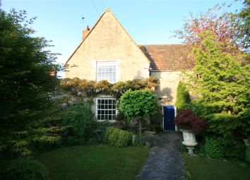 Thumbnail 3 bed semi-detached house for sale in Church Path, Queen Camel, Yeovil, Somerset