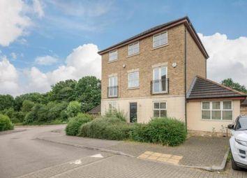Thumbnail 6 bedroom detached house for sale in Brewster Close, Medbourne, Milton Keynes