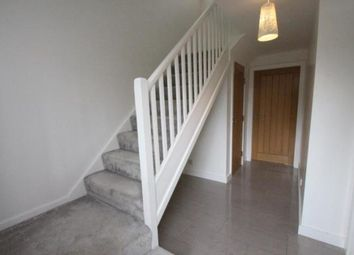 Thumbnail 3 bed end terrace house for sale in Rimbleton Avenue, Glenrothes, Fife