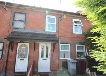 Thumbnail 1 bed end terrace house for sale in Rona Court, Reading