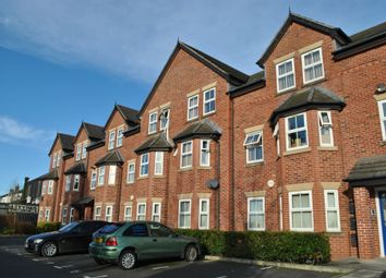 Thumbnail 2 bed flat for sale in St Andrews House, 161 Manchester Road, Worsley