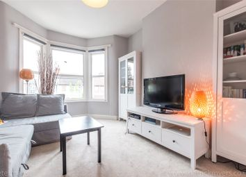 Thumbnail 2 bed maisonette for sale in Marlow Road, London
