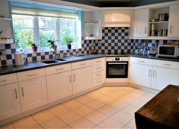 Thumbnail 4 bed detached house for sale in Masefield Drive, Downham Market