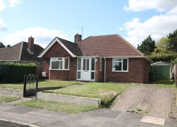 Thumbnail 2 bed detached bungalow for sale in Regnum Drive, Shaw, Newbury