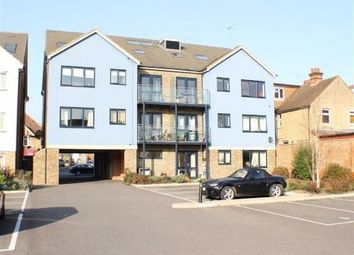 Thumbnail 1 bedroom flat to rent in Hatfield Road, St Albans