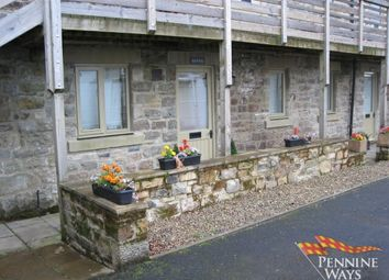 Thumbnail 2 bed flat for sale in The Gap, Gilsland