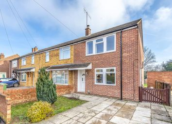 Thumbnail 2 bedroom end terrace house to rent in Queens Avenue, Kidlington