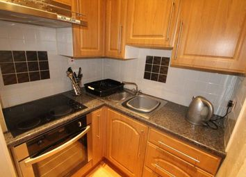 Thumbnail 1 bedroom flat to rent in Hardgate, Aberdeen