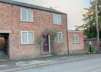 Thumbnail 3 bed end terrace house for sale in Mill Street, Harbury, Leamington Spa