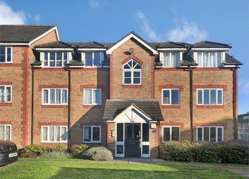 Thumbnail 2 bed flat for sale in Blacksmiths House, Gillards Mews, London
